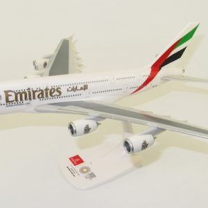 "A380-800 (Emirates ""Expo 2020 Dubai UAE"") (PPC 220181)"