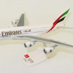 """A380-800 (Emirates """"Expo 2020 Dubai UAE"""") (PPC 220181) 56518"""