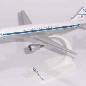 A320 (Condor Retro) D-AICA (PPC 703733)