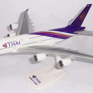 A380-800 (Thai Airways) (PPC 704402)