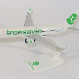 B737-800 (Transavia) PH-TRA (PPC 220068)