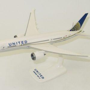 B787-8 (United) (PPC 704129)