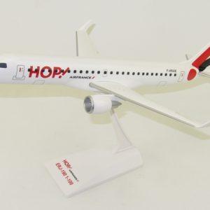 Embraer E190 (HOP ! by Air France) F-HRAE (Lupa LUPA005)