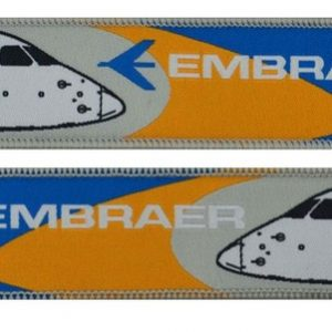 Porta-chaves EMBRAER