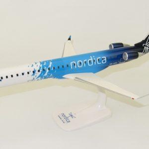Canadair CRJ900 (Nordica) ES-ACG (Herpa Wings 611305)