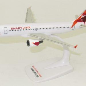 A320 (SmartLynx) (Megamodels MM123)