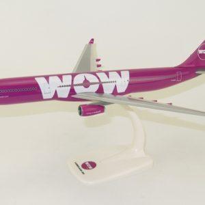 A330-300 (WOW) TF-WOW (PPC 220020)