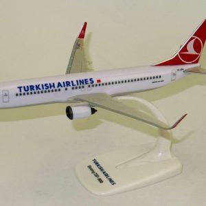 B737-800 (Turkish) (PPC 220044)
