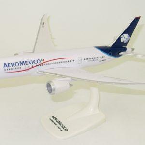 B787-8 (Aeromexico) XA-AMR (PPC 220440)