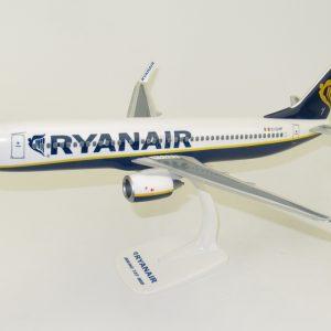 B737-800 (Ryanair) EI-DHP (PPC 220792)