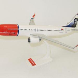 """B737-800 (Norwegian """"Max Manus"""") LN-DYC (PPC 220808)"""