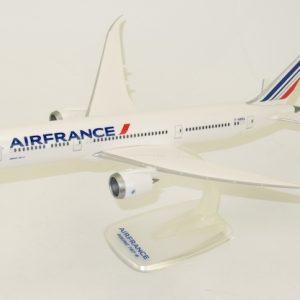 B787-9 (Air France) F-HRBA (PPC 704862)
