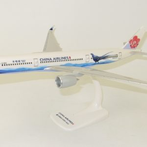 """A350-900 (China Airlines """"Syrmaticus mikado"""") B-18901 (PPC 220990)"""