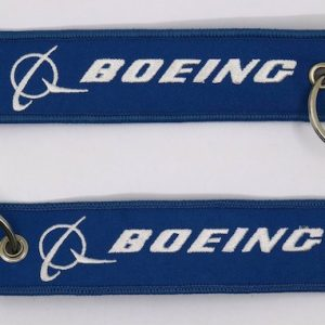Porta-chaves Boeing