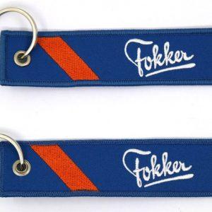 Porta-chaves FOKKER