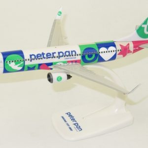 "B737-800 (Transavia ""Peter Pan"") PH-HSI (PPC 221195)"