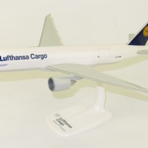 B777-200F (Lufthansa Cargo) D-ALFA (PPC 221249)