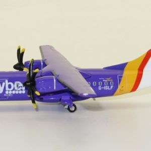 ATR42 (FlyBe) G-ISLF (Herpa Wings 559331)