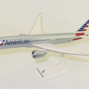 B787-9 (American Airlines) (Herpa Wings 612043)