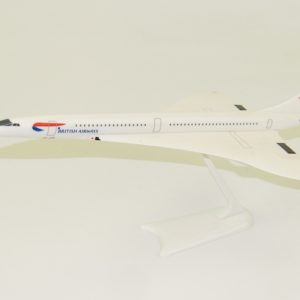 Concorde (British Airways) G-BOAC (PPC 101064)