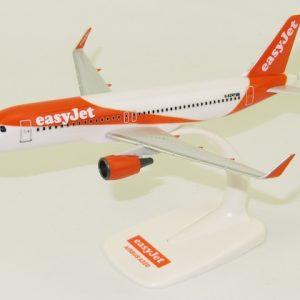 A320 (Easyjet) G-EZRF (221447)