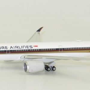 A350-900 (Singapore Airlines) 9V-SMI (Phoenix-models 04217)