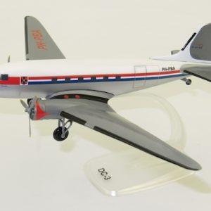 DC3 (DDA Classic Airlines) PH-PBA (PPC 221386)