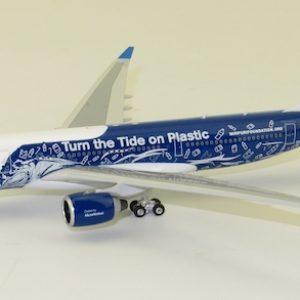 "A330-200 (Hifly Malta ""Clean Seas"") CS-TQW (Phoenix-models 04224)"