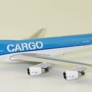 B747-400F (KLM Cargo) PH-CKA (Phoenix-models 04232)