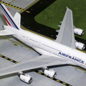 A380 (Air France) F-HPJB (Gemini Jets G2AFR781)