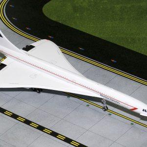 "Concorde (British Airways ""Landor Livery"") G-BOAA (Gemini Jets G2BAW744)"