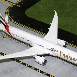 B787-10 (Emirates) (Gemini Jets G2UAE740)
