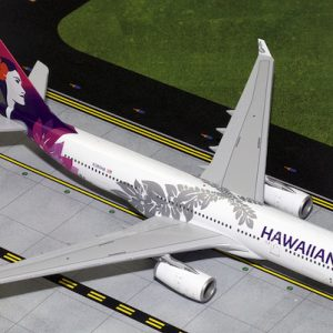 A330-200 (Hawaiian) N380HA (Gemini Jets G2HAL751)