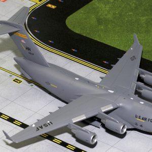 C17 Globemaster (USAF Hawaii AFB) (Gemini Jets G2AFO780)