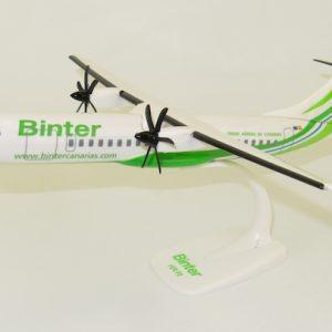 ATR72 (Binter) (PPC 221300)