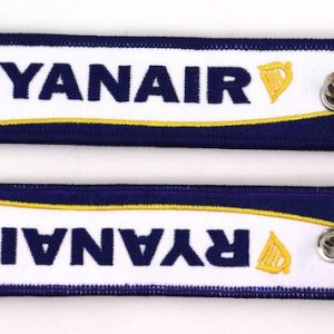 Porta-chaves Ryanair
