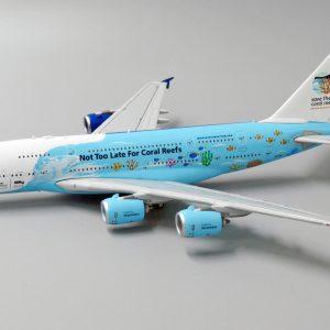 Hifly Airbus A380 – Escala 1:400