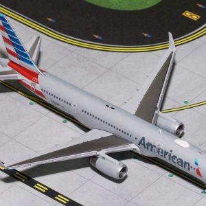 B757-200 (American Airlines) N203UW (Gemini Jets GJAAL1797)