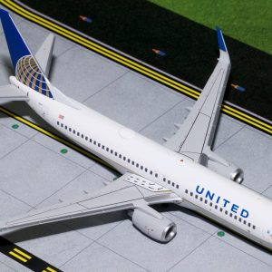 B737-800 (United) N14237 (Gemini Jets G2UAL759)