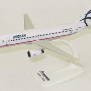 A320 (Aegean Airlines) (PPC 220327)