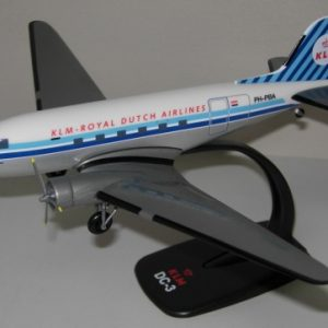"DC3 (KLM ""Prinses Amalia"") PH-PBA (PPC 8719481220495)"