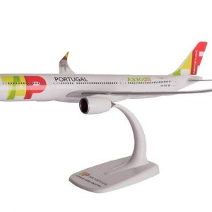 A330 Neo 1:200 Snap Fit – First to Fly
