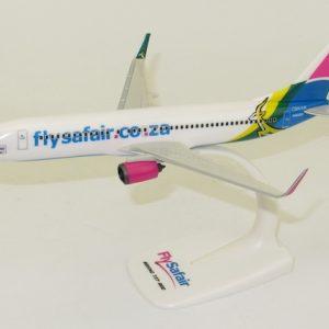 "Boeing 737-800 Safair ""flysafair.co.za"" ZS-SJR (PPC 221379)"