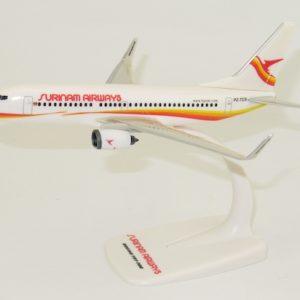 B737-700 (Surinam Airways) PZ-TCS (PPC 221430)