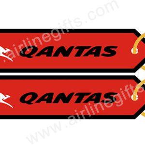 Porta-chaves Qantas