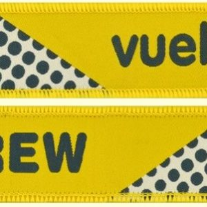 Porta-chaves Vueling
