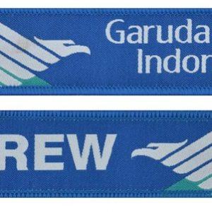 Porta-chaves Garuda | Crew