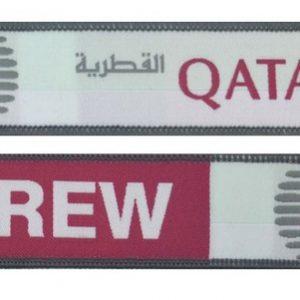 Porta-chaves Qatar
