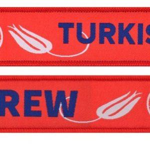 Porta-chaves Turkish