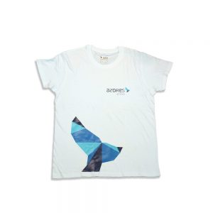 T-Shirt Azores Airlines